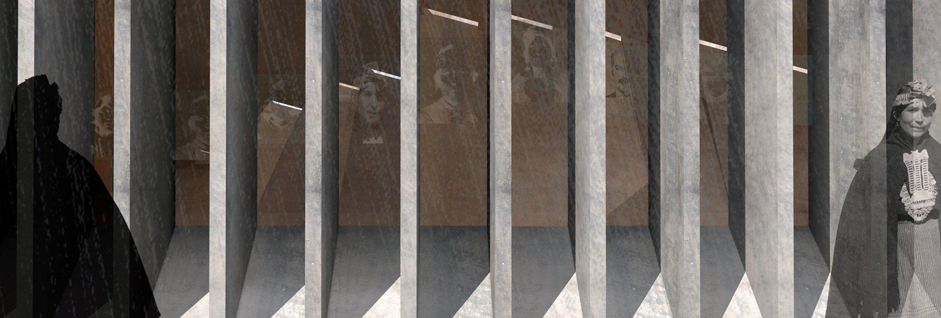 Memorial Refugio de la Memoria