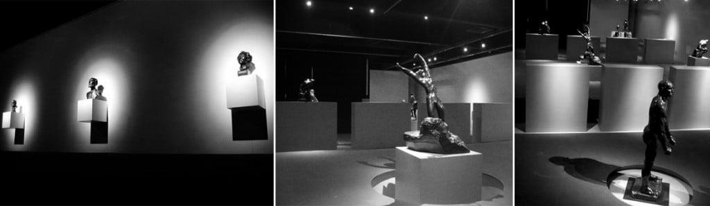 Ga Estudio Montaje Rodin 2