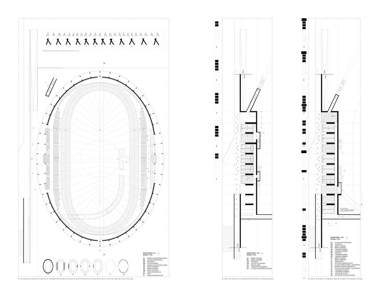 Ga Estudio 1 Parque Deportivo Villa Alemana1170  826 32