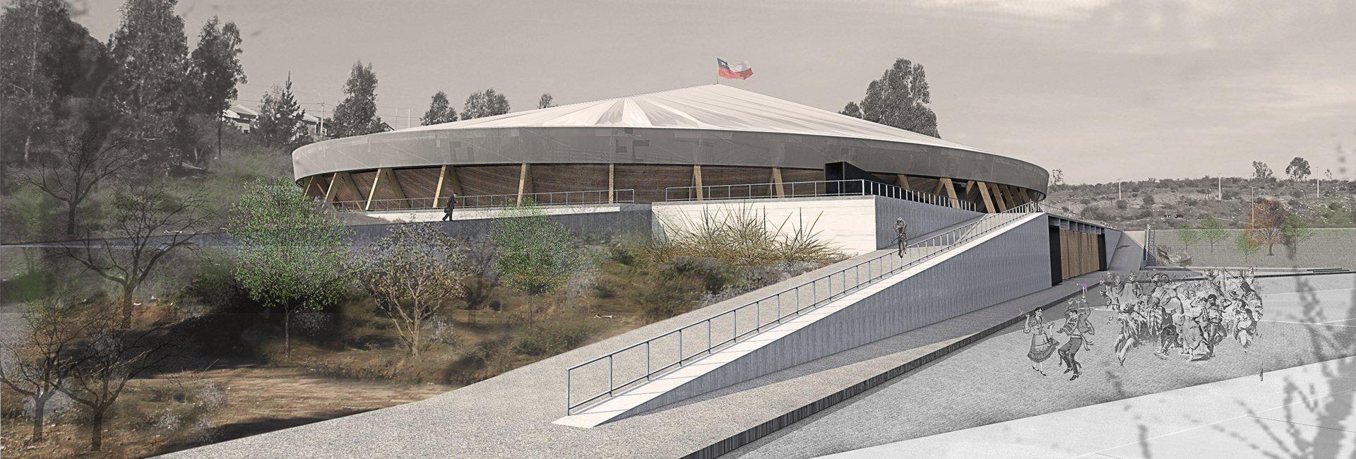 Parque Deportivo Villa Alemana