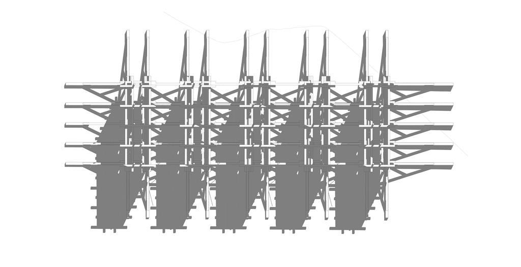 Ga Estudio Planta Torres De Material Sombras 2